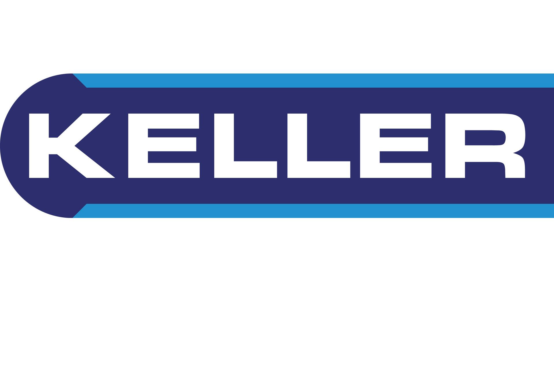 Logo Keller Vertrieb GmbH & Co. KG