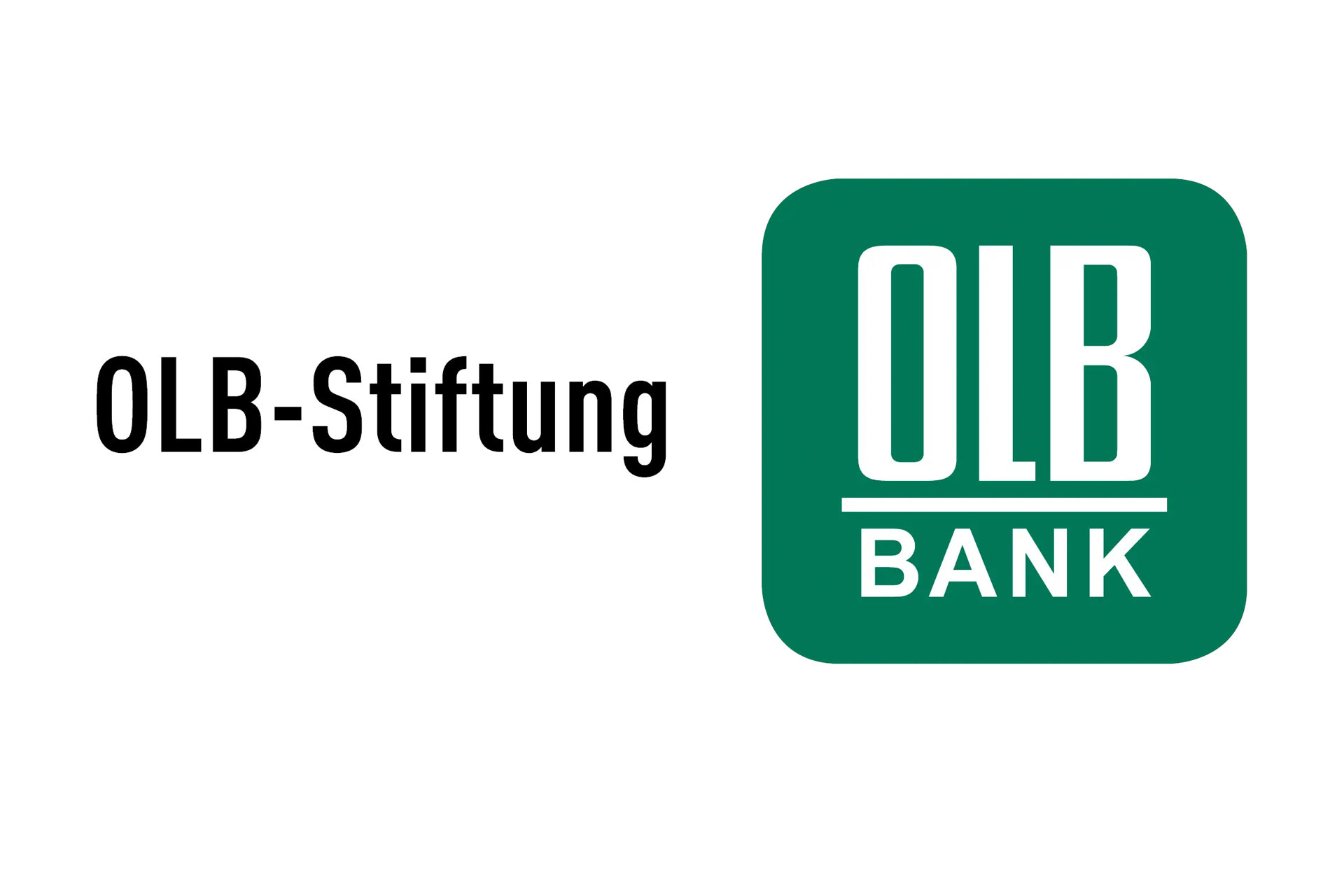 zum Bild: Logo OLB-Stiftung.