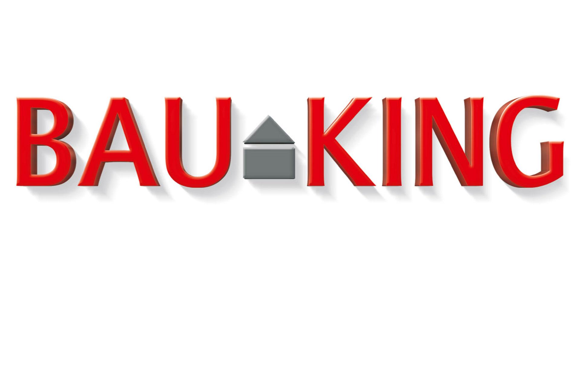 Logo BAUKING Weser-Ems GmbH, NL Löningen