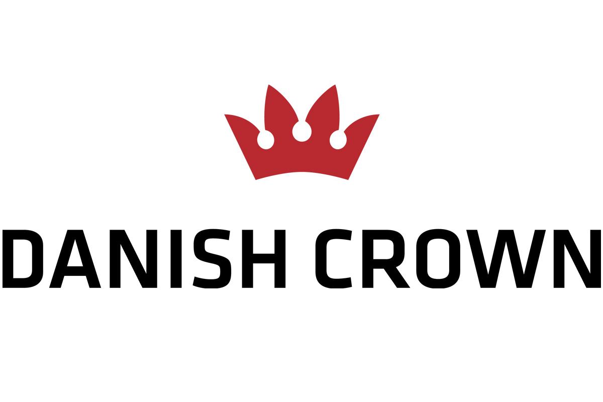zum Bild: Logo Danish Crown Fleisch GmbH.