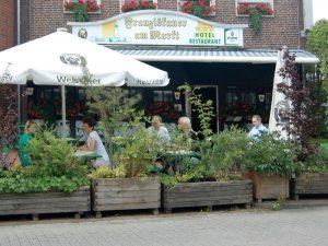 zum Bild: Franziskaner am Markt - Hotel & Restaurant.
