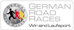 zum Bild: Logo German Road Races e.V. (GRR)