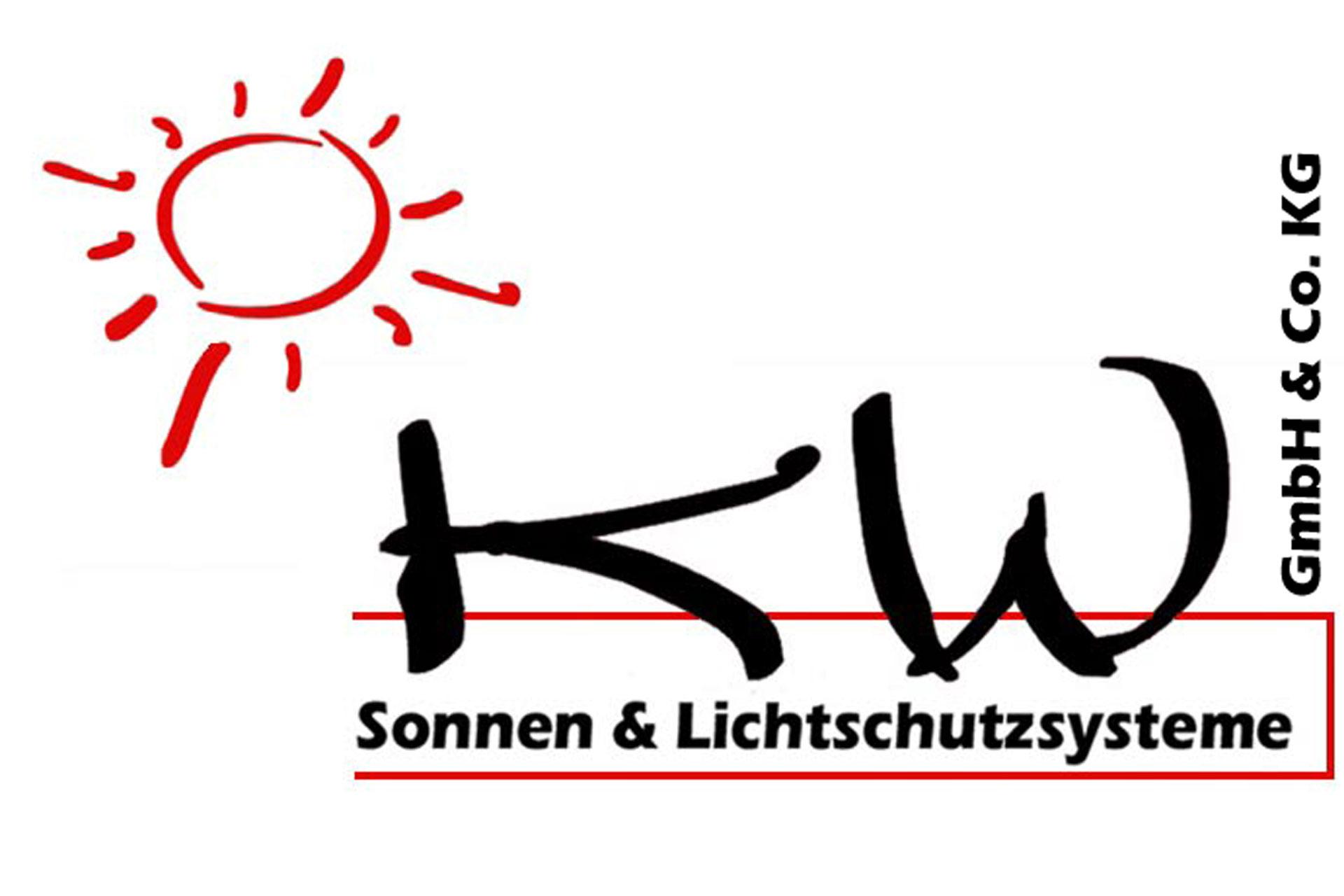Logo KW Sonnen & Lichtschutzsysteme
