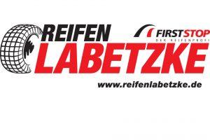 Logo Reifen Labetzke Löningen GmbH