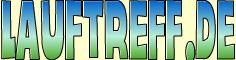 lauftreff de color logo