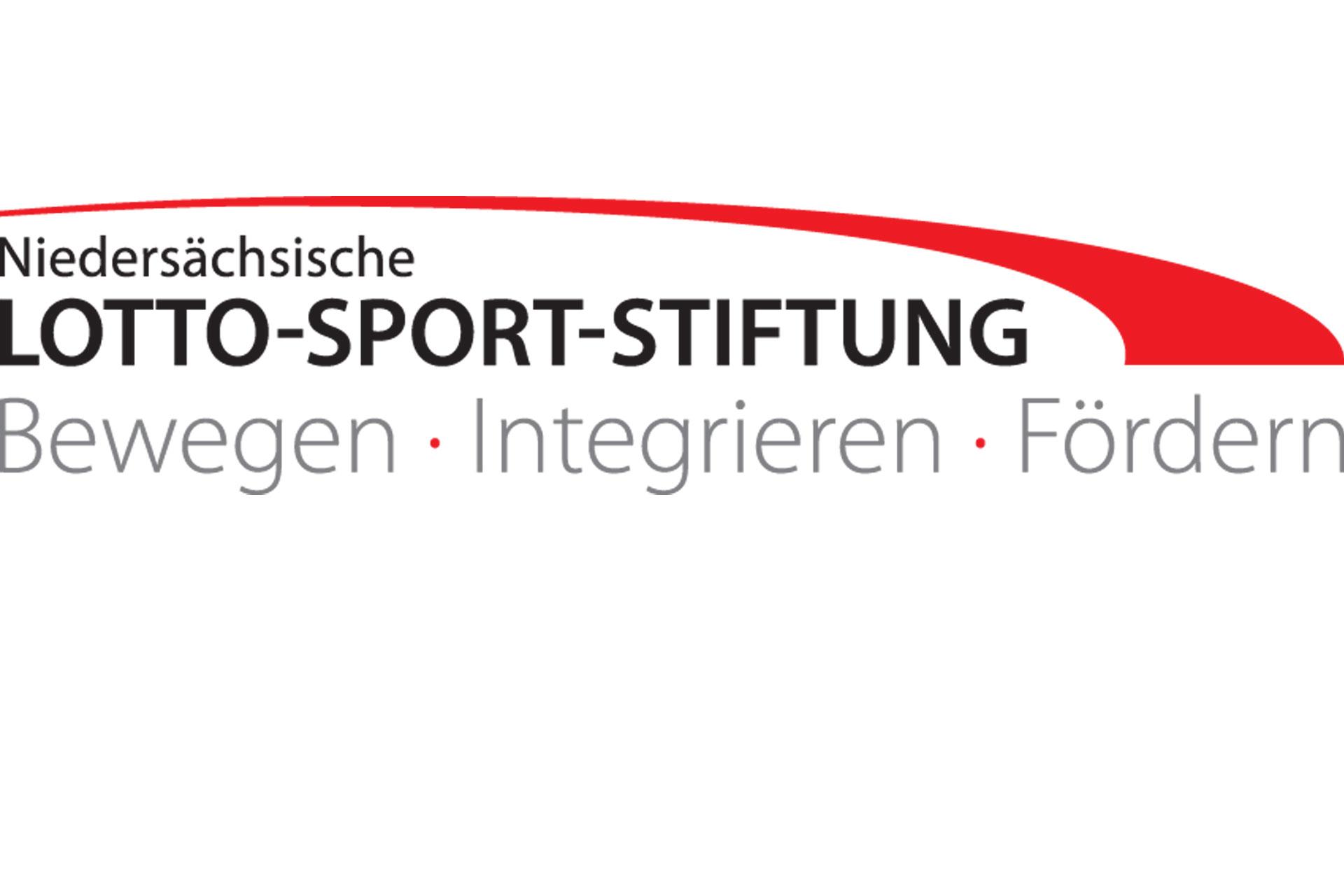 Logo Niedersächsische Lotto-Sport-Stiftung