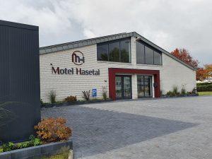 zum Bild: Motel Hasetal - Ihre Wohlfühl-Unterkunft in Löningen.