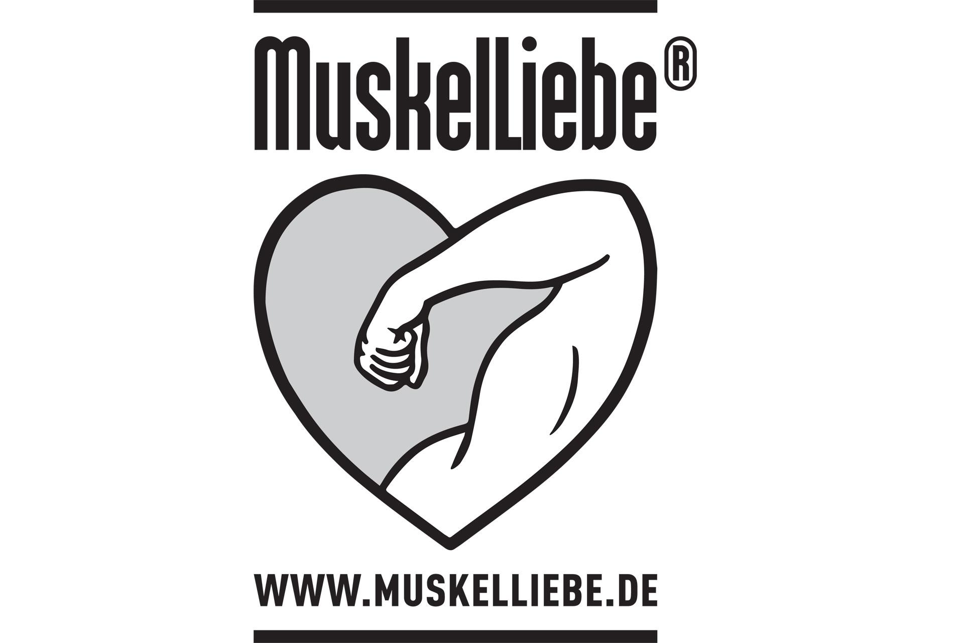 Logo MuskelLiebe