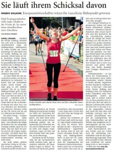 zum Bild: Bericht der Nordwest-Zeitung vom 10.06.2020.