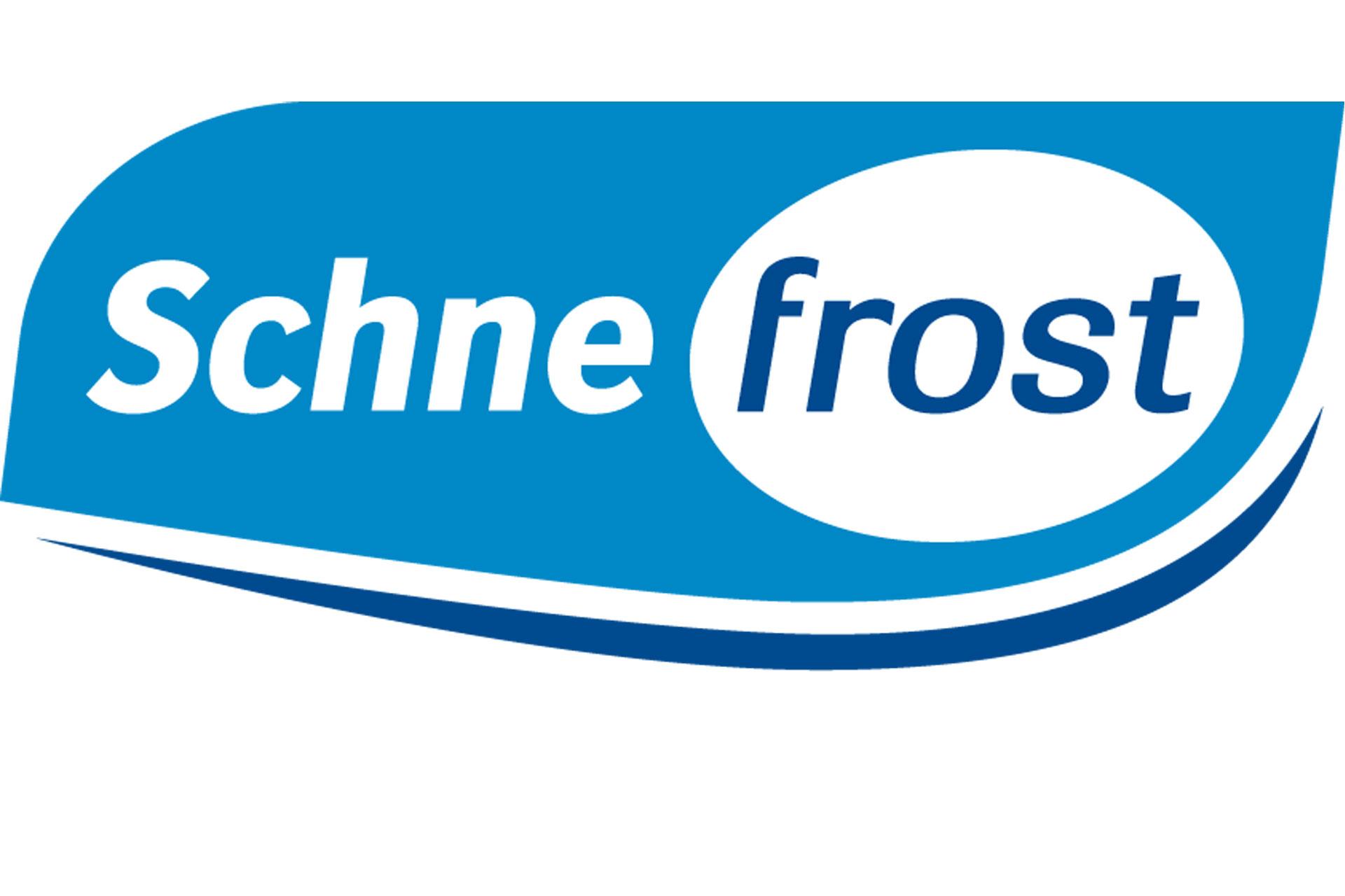 Logo Schne-frost - Ernst Schnetkamp GmbH & Co. KG