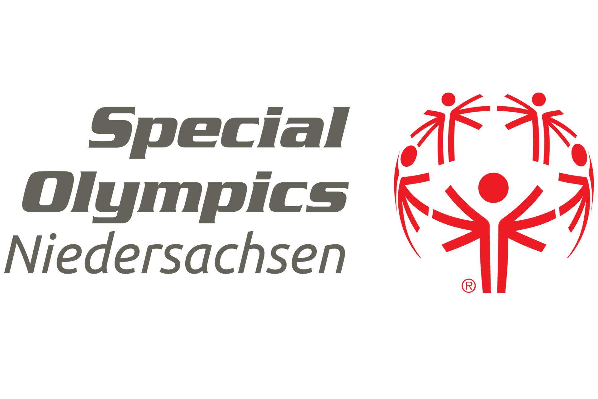special logo 2021