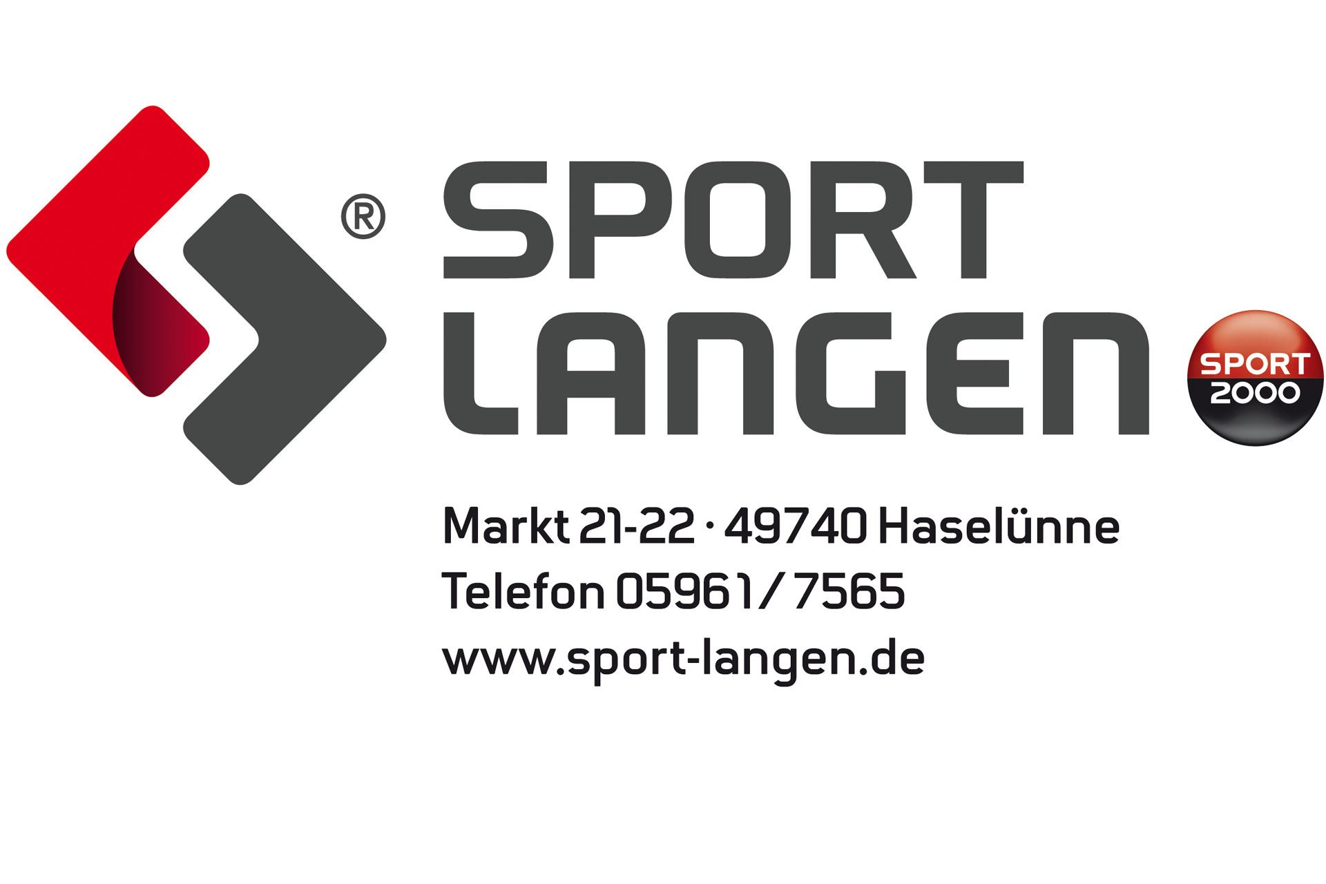 Logo SPORT LANGEN