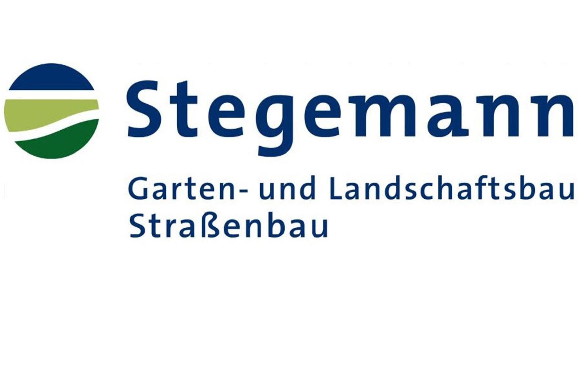Logo Stegemann - Garten- und Landschaftsbau