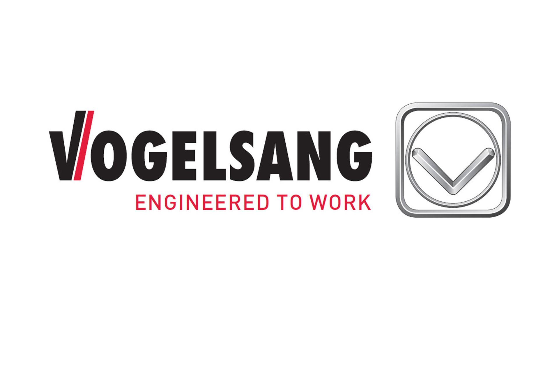 Logo Vogelsang GmbH & Co. KG