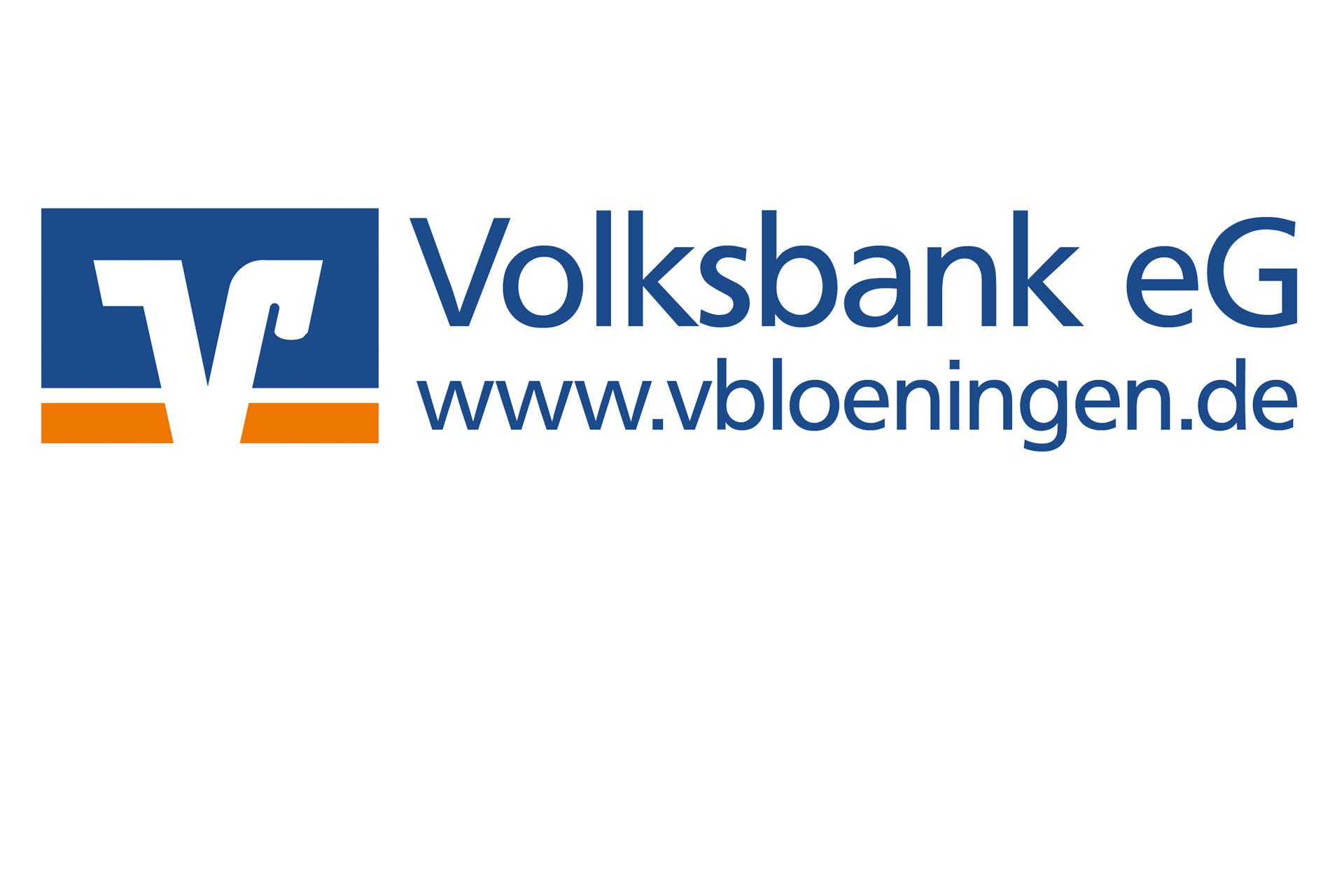 Logo Volksbank eG Löningen