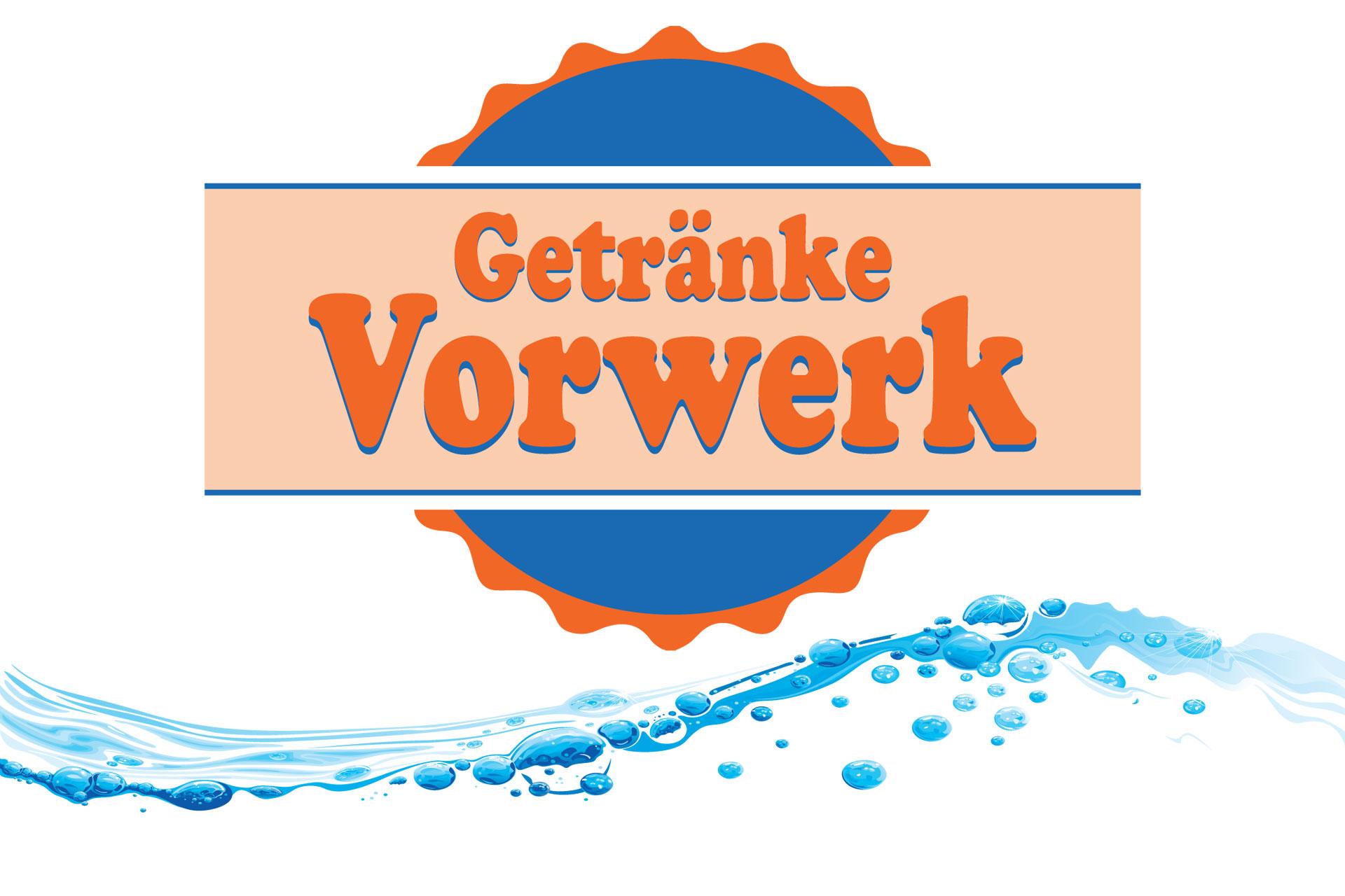 Logo Getränke Vorwerk