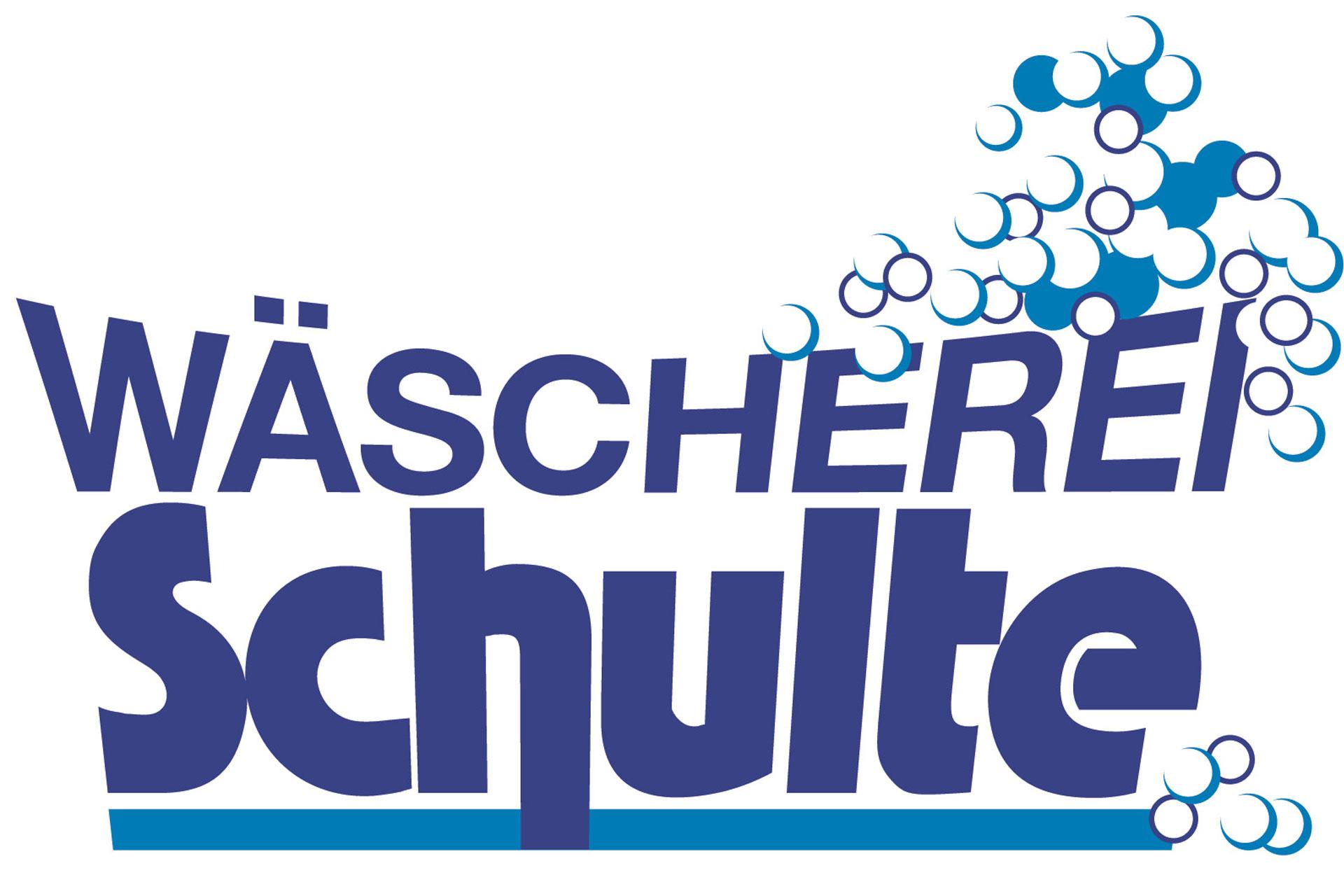 Logo Wäscherei Schulte GmbH