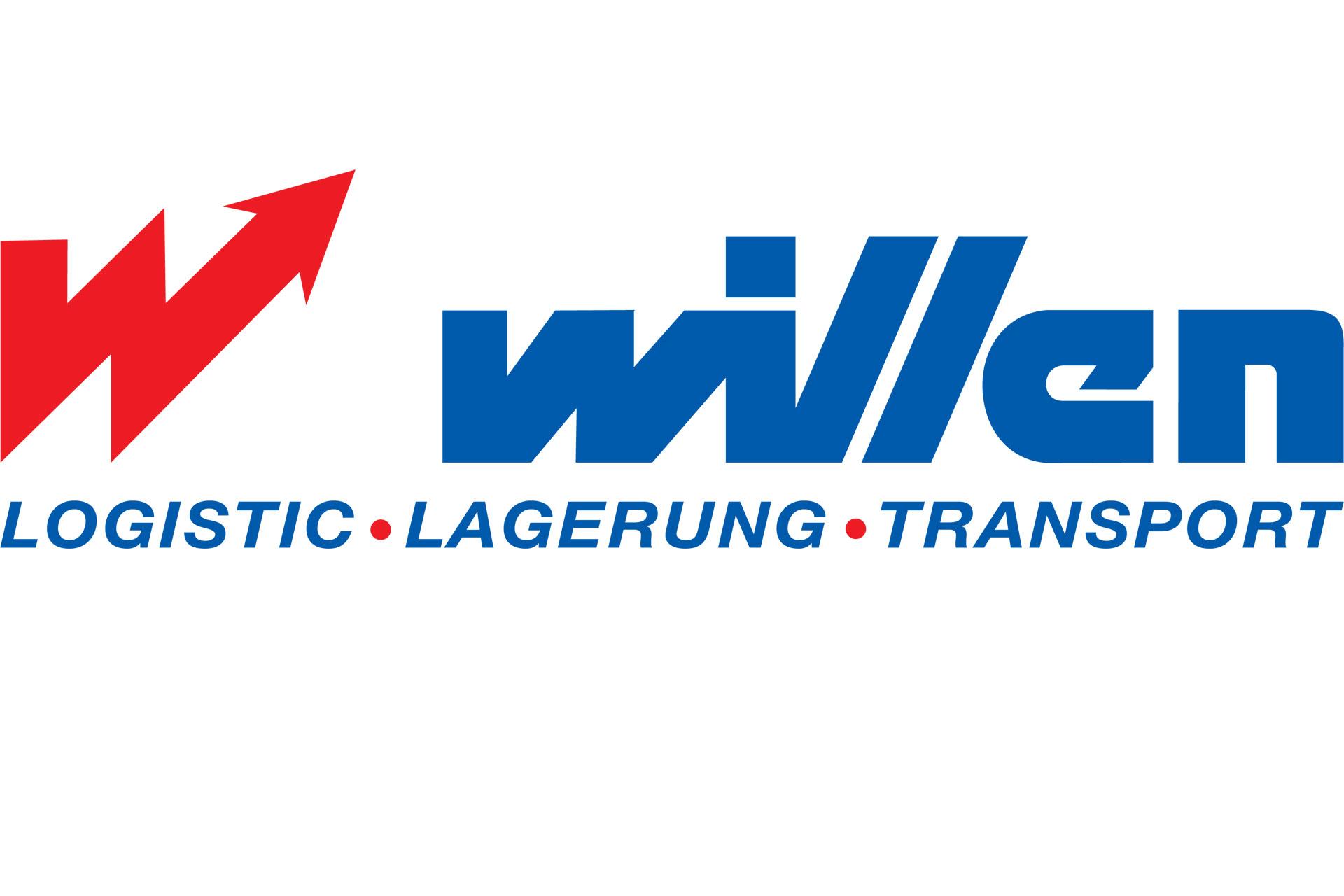 Logo Willen Logistics GmbH
