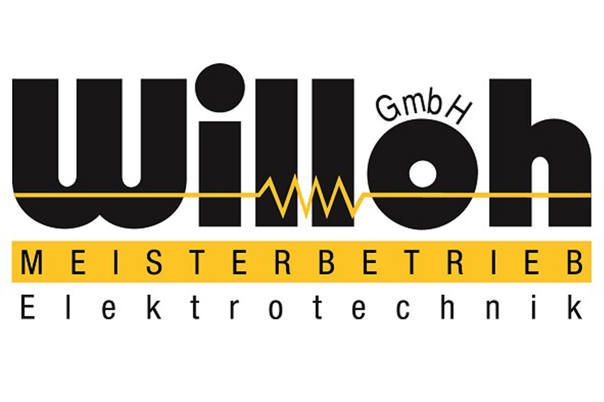 zum Bild: Logo Willoh GmbH.
