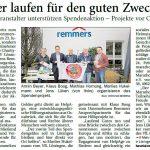 zum Bild:Bericht der Nordwest-Zeitung vom 02.02.2018.