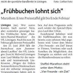 zum Bild:Bericht der Münsterländischen Tageszeitung vom 27.02.2018.