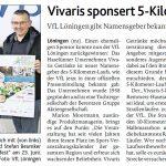 zum Bild:Bericht der Münsterländischen Tageszeitung vom 25.04.2018.
