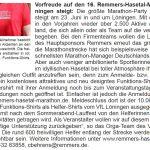 zum Bild:Bericht in den Wirtschaftsnachrichten Oldenburger Münsterland Mai 2018.
