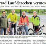 zum Bild:Bericht der Nordwest-Zeitung vom 18.05.2018.