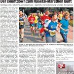 zum Bild:Bericht im Sonntagsblatt für den Landkreis Cloppenburg vom 02./03.06.2018.