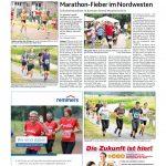 zum Bild:Bericht der Münsterländischen Tageszeitung vom 22.06.2018.