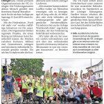 zum Bild:Bericht der Münsterländischen Tageszeitung vom 12.11.2018.