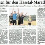 zum Bild:Bericht der Nordwest-Zeitung vom 03.12.2018.
