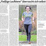 zum Bild:Bericht der Münsterländischen Tageszeitung vom 05.01.2019.