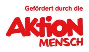 zum Bild: Logo Aktion Mensch.