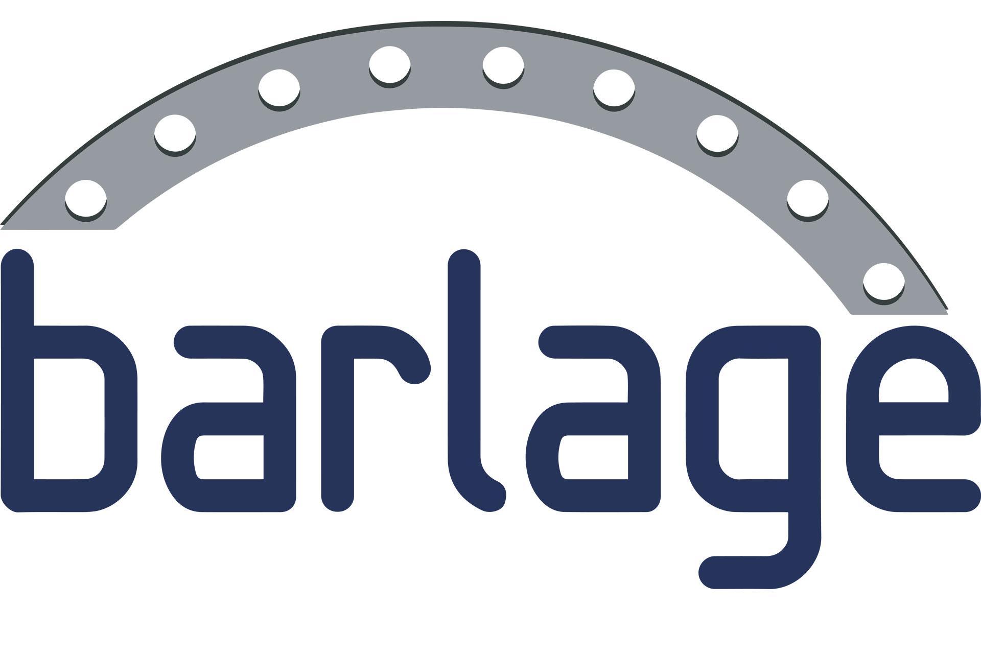 zum Bild: Logo Barlage GmbH.