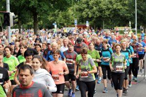 zum Bild: Wir freuen uns auf den diesjährigen Remmers-Hasetal-Marathon des VfL Löningen, der am Samstag, dem 22.06.2019, gestartet wird. Foto: Heinz Benken.