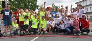 zum Bild: Foto: Remmers-Hasetal-Marathon des VfL Löningen/Matthias Garwels.