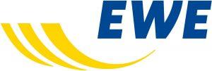 zum Bild: Logo der EWE AG.