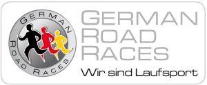 zum Bild: Logo German Road Races e. V. (GRR).