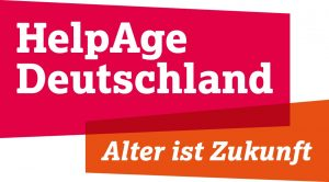 zum Bild: Logo HelpAge Deutschland.