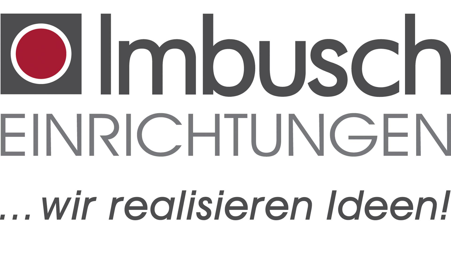 zum Bild: Logo Imbusch Einrichtungen GmbH.