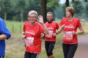 zum Bild: Auch in diesem Jahr stellt das Unternehmen Remmers ein großes Teilnehmerfeld beim Remmers-Hasetal-Marathon des VfL Löningen. Foto: Remmers, Löningen.