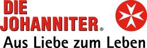 zum Bild:Logo Johanniter-Unfall-Hilfe e.V.