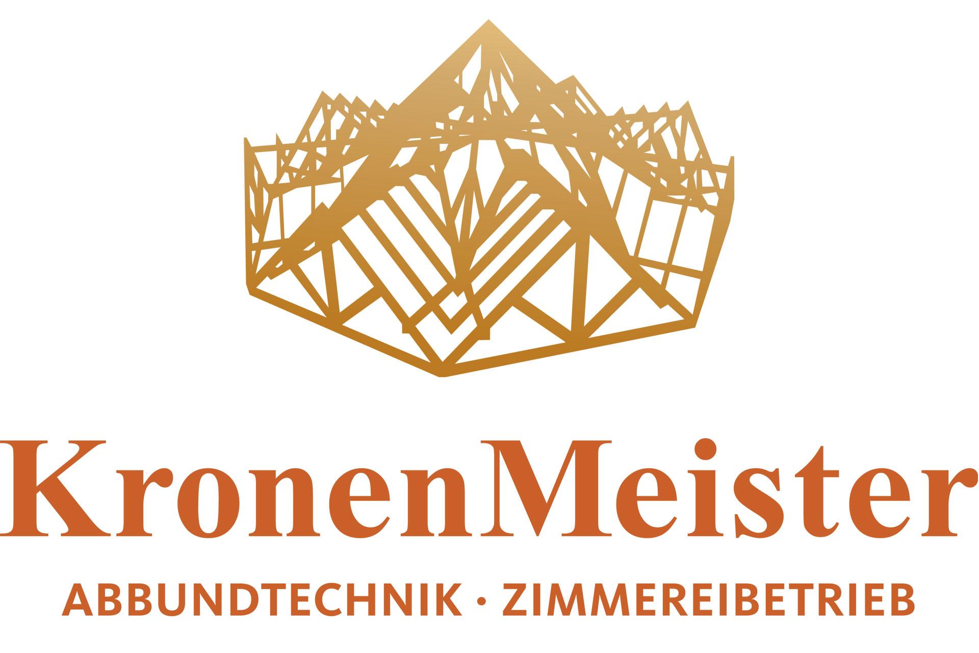 zum Bild: Logo KronenMeister GmbH.