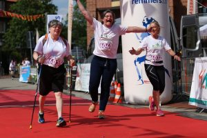 zum Bild: Foto: Remmers-Hasetal-Marathon des VfL Löningen/larasch.de.