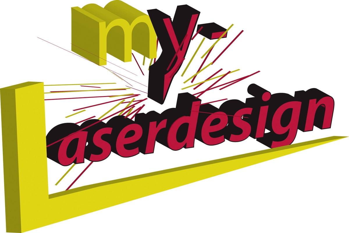 zum Bild: my-Laserdesign graviert auch beim Remmers-Hasetal-Marathon 2019 die Finisher-Medaillen.
