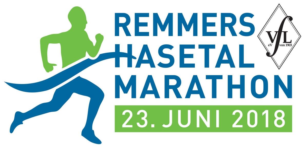 zum Bild:Logo Marathon 2018.