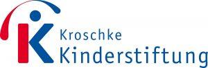 zum Bild: Logo Kroschke Kinderstiftung.