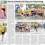 zum Bild:Bericht der Münsterländischen Tageszeitung vom 28.06.2016.
