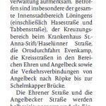 zum Bild:Bericht der Münsterländischen Tageszeitung vom 17.06.2019.